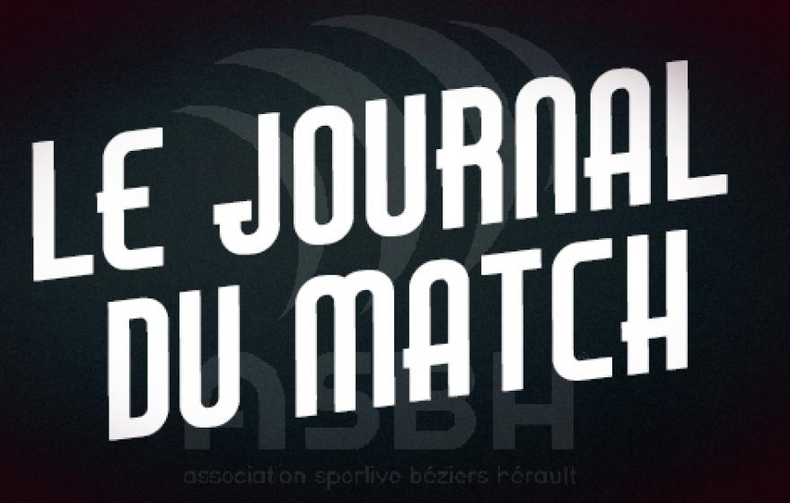 Béziers - Biarritz : le journal du match