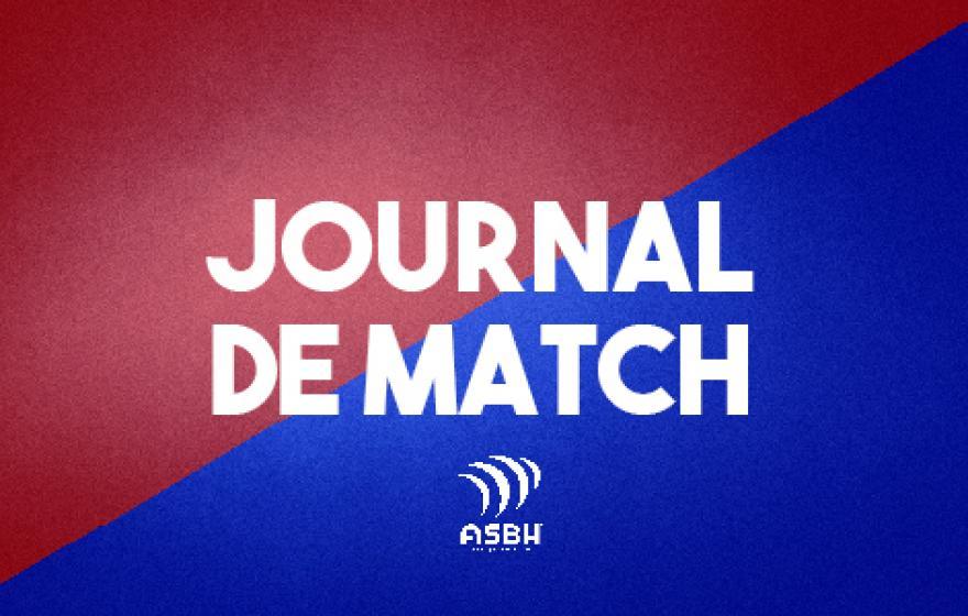 Béziers - Nevers : le journal de match