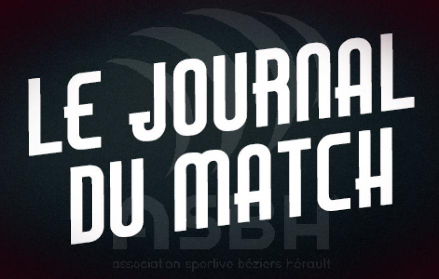 Béziers - Valence : le journal du match