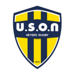 Logo USON Nevers