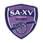 Soyaux-Angoulême XV