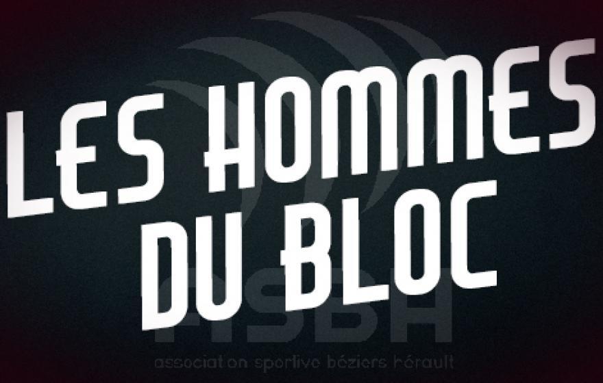 Hommes du bloc 4 : Best & Espeut