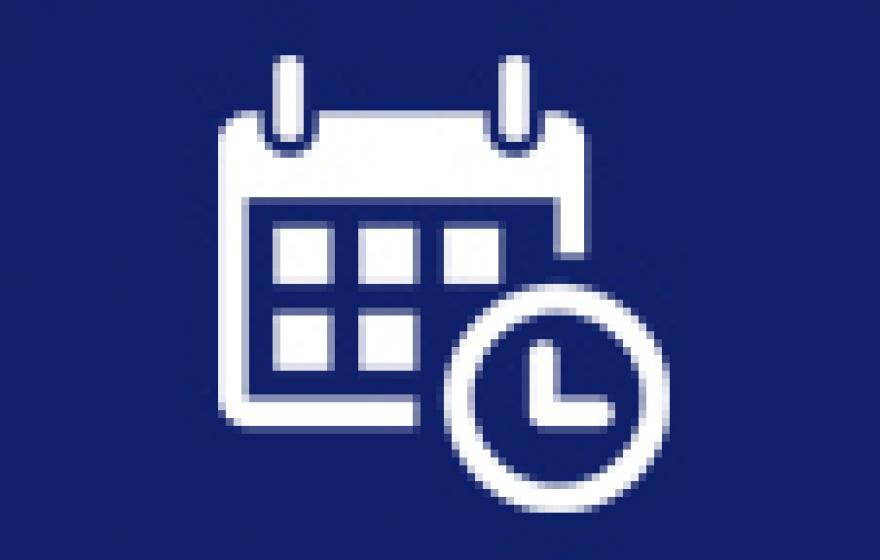 Horaires de la boutique pendant les fêtes de fin d'année