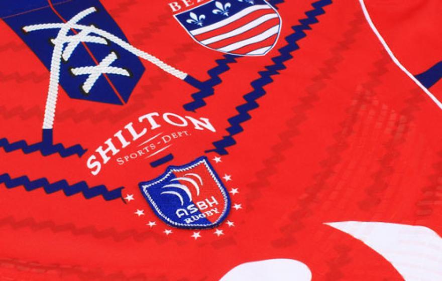 Les maillots Shilton pour la saison 2018/2019 !