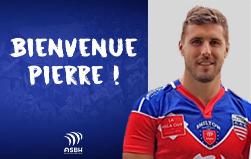 Recrutement | Signature de Pierre Bérard