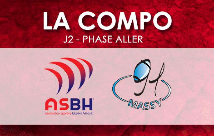 #ASBHRCME | La composition