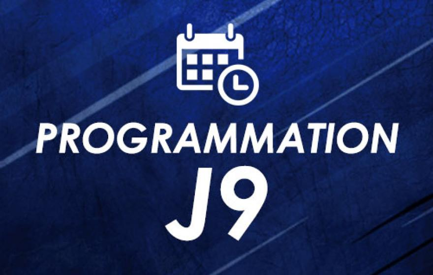 Programmation | J9