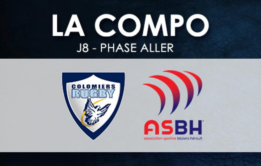 #USCoASBH | La composition