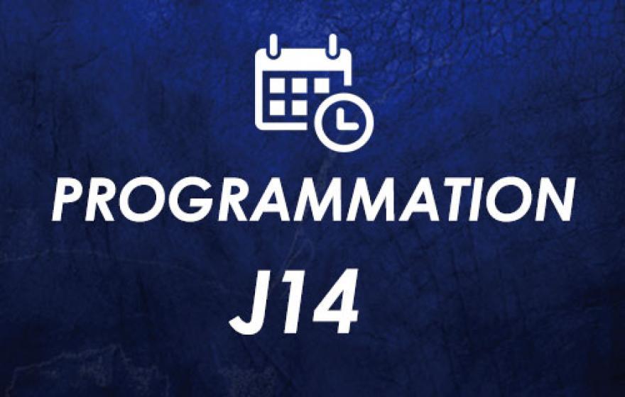 Programmation | J14