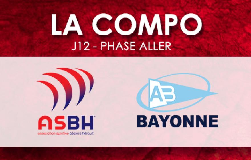 #ASBHAB | La Composition