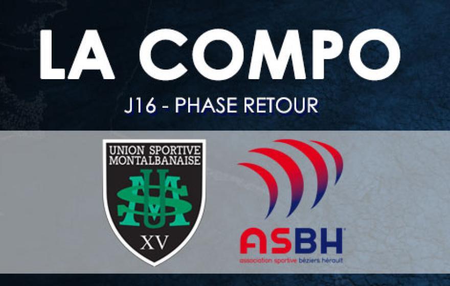 #USMASBH | La composition