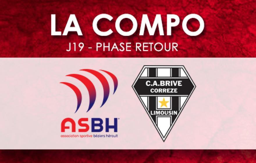#ASBHCAB | La compo Biterroise