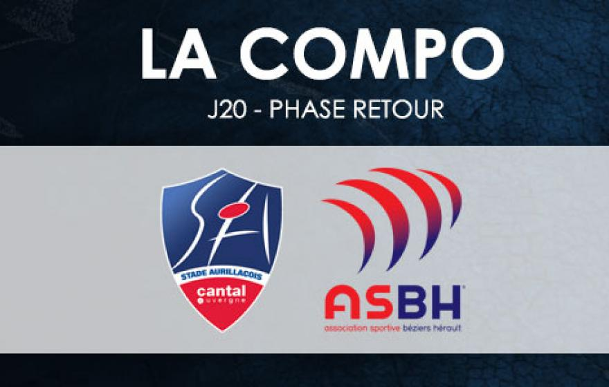 #SAASBH | la composition