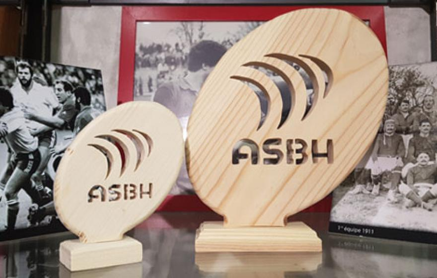 L'ASBH partenaire de l'artisanat local