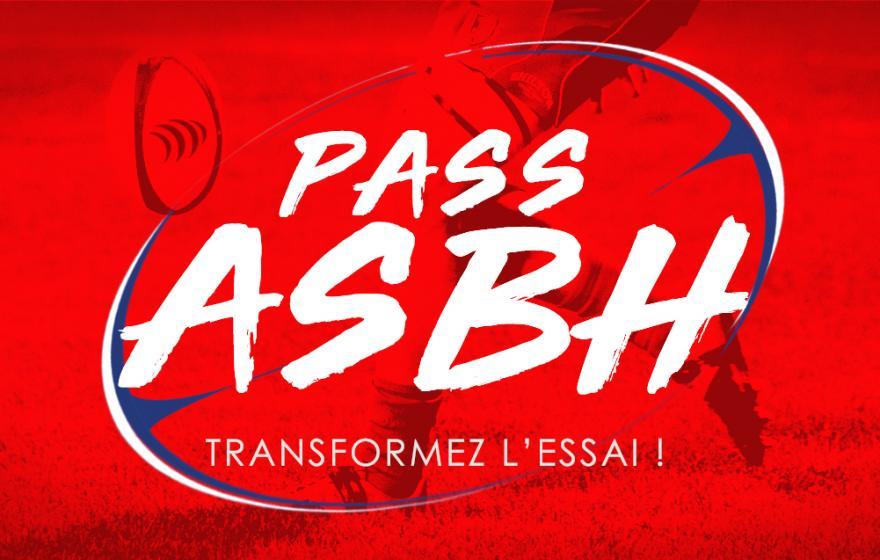Consommez malin avec le PASS ASBH