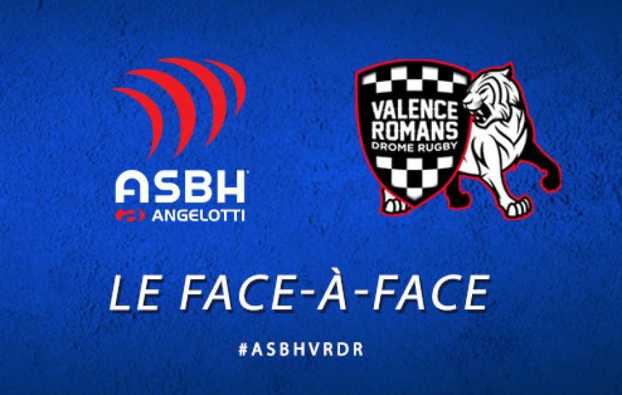 #ASBHVRDR | Le face-à-face