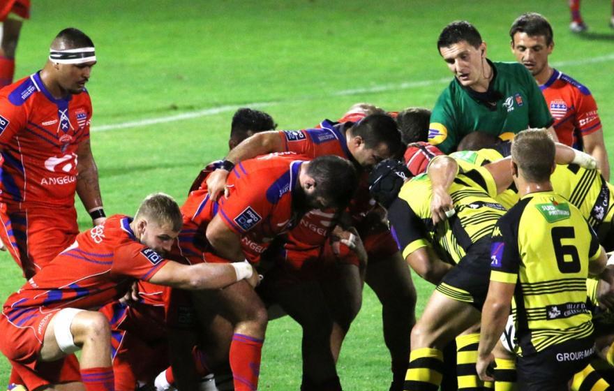 La date du derby face à Carcassonne est connue !