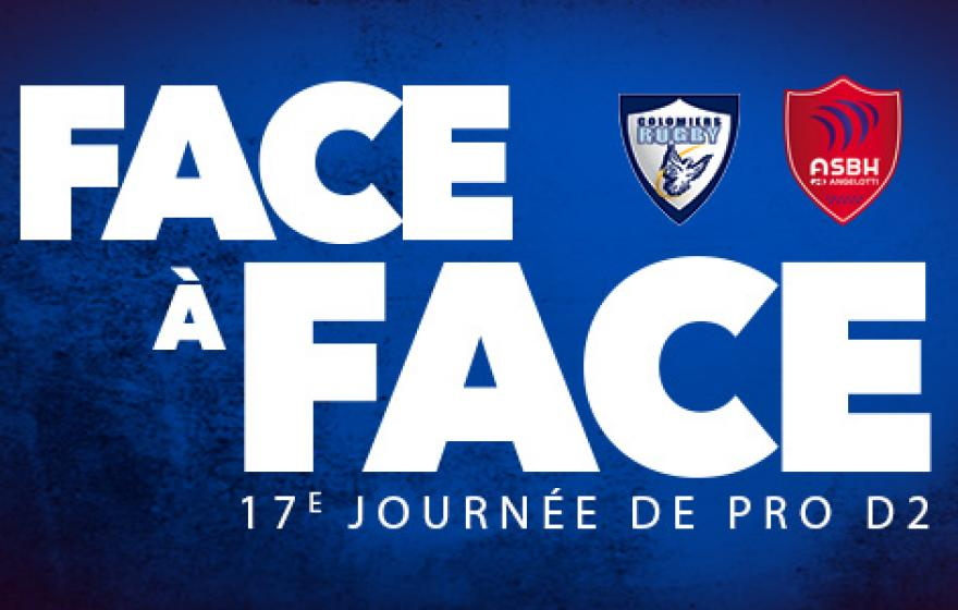Béziers / Nevers : le face-à-face