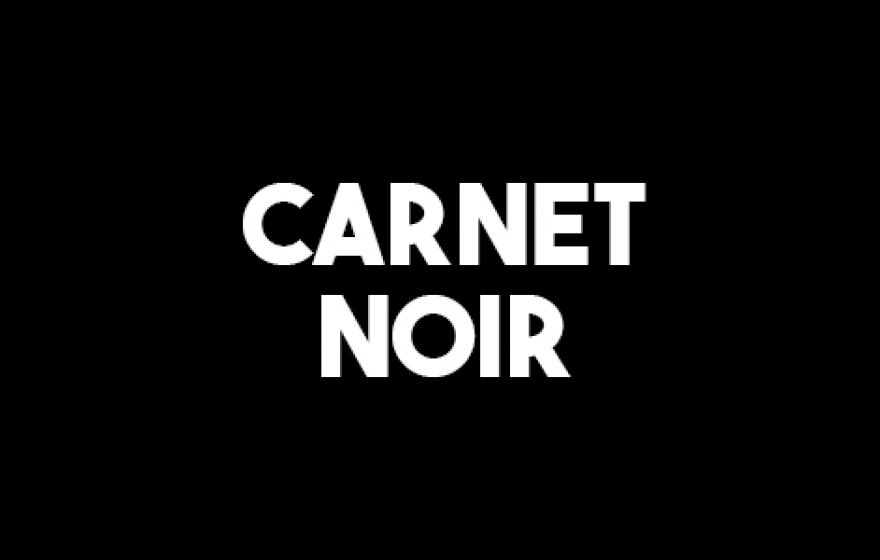 Carnet noir : disparition de Philippe ESCALLE
