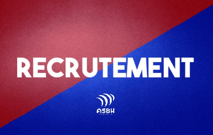 RECRUTEMENT : Sias Koen est biterrois !