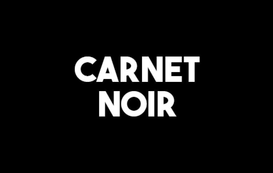 Carnet noir : disparition de Jérôme GENDRE