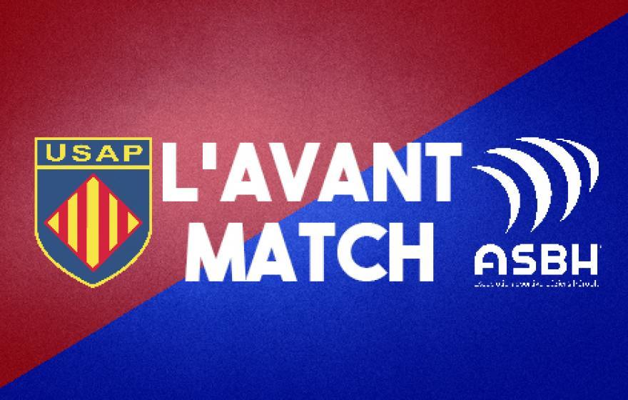 Perpignan - Béziers : l'avant match