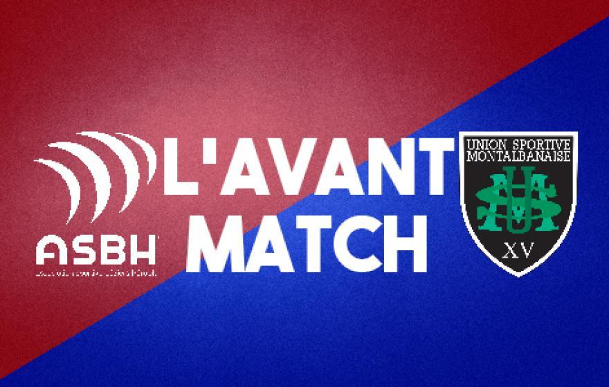 Béziers - Montauban : l'avant-match