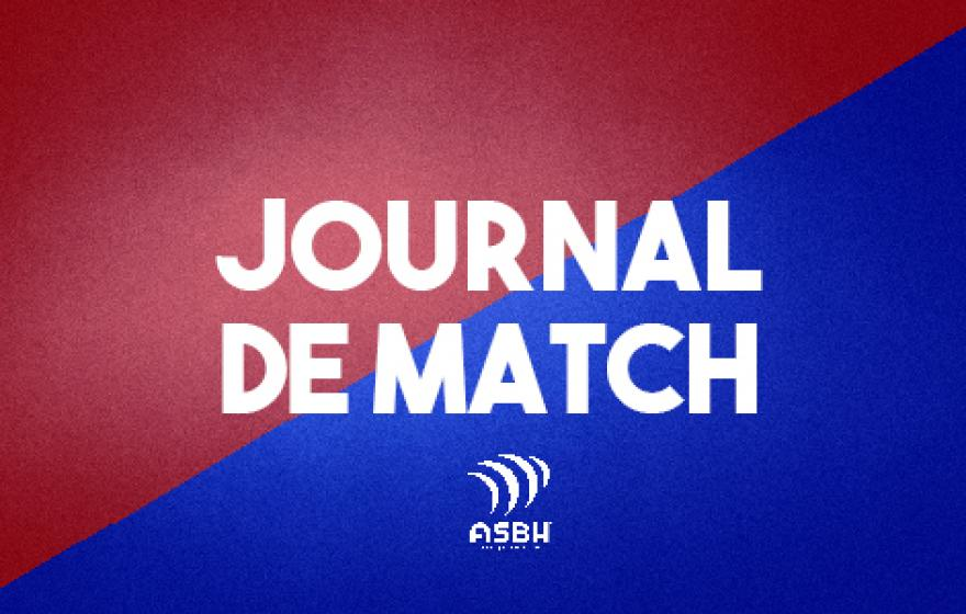 Béziers - Carcassonne : le journal du match