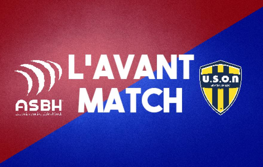 Béziers - Nevers : l'avant match