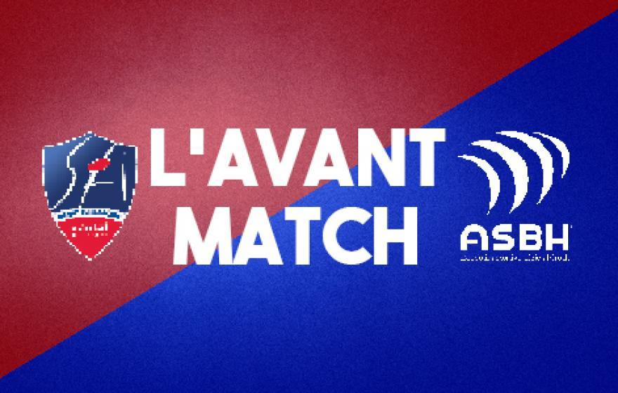 Aurillac - Béziers : l'avant match