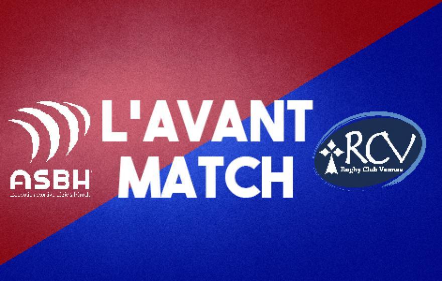 Béziers - Vannes : l'avant-match
