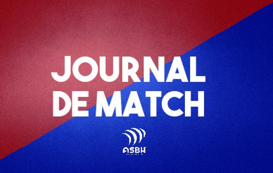 Béziers - Vannes : le journal du match