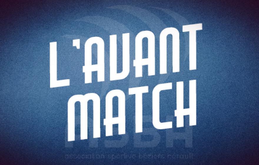Grenoble - Béziers : l'avant match