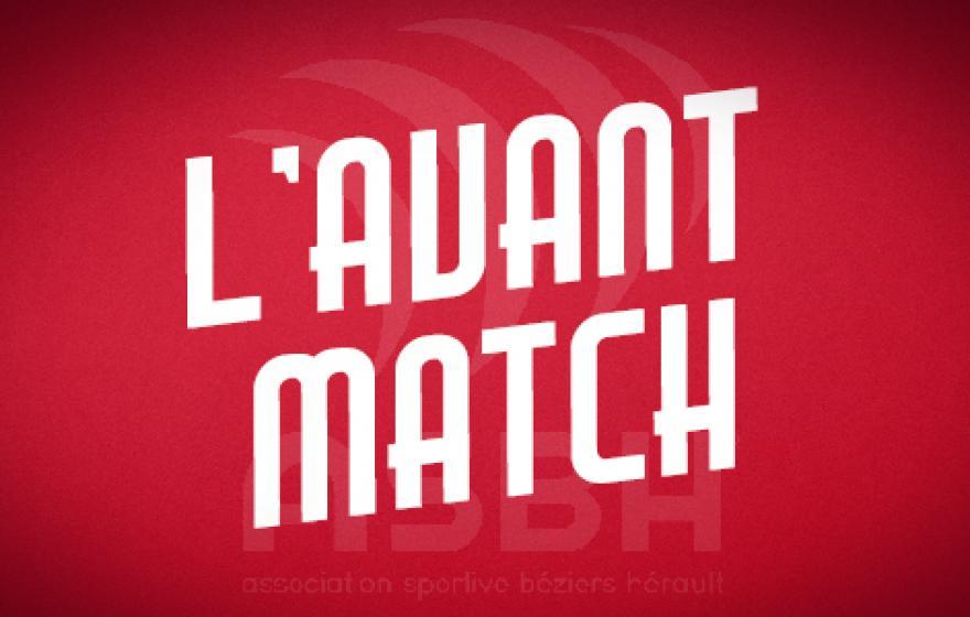 Béziers- Valence : l'avant match
