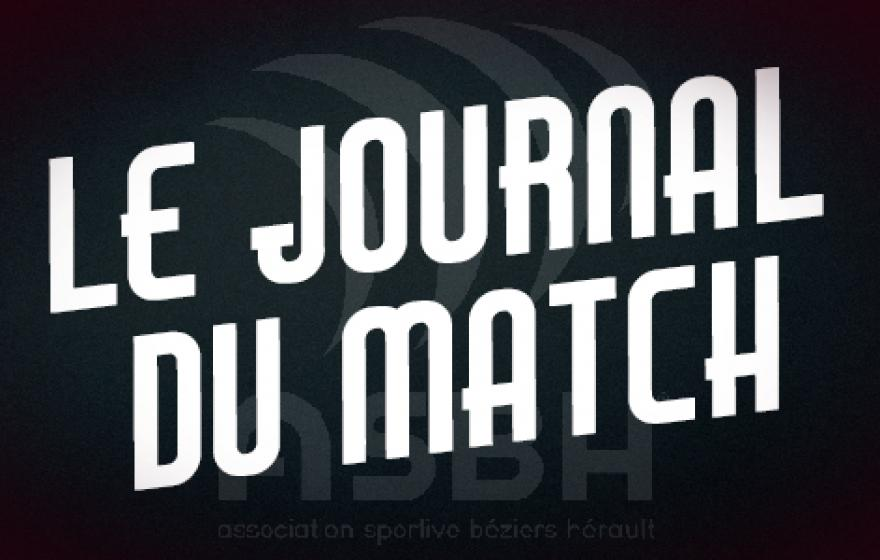 Béziers - Provence : le journal de match