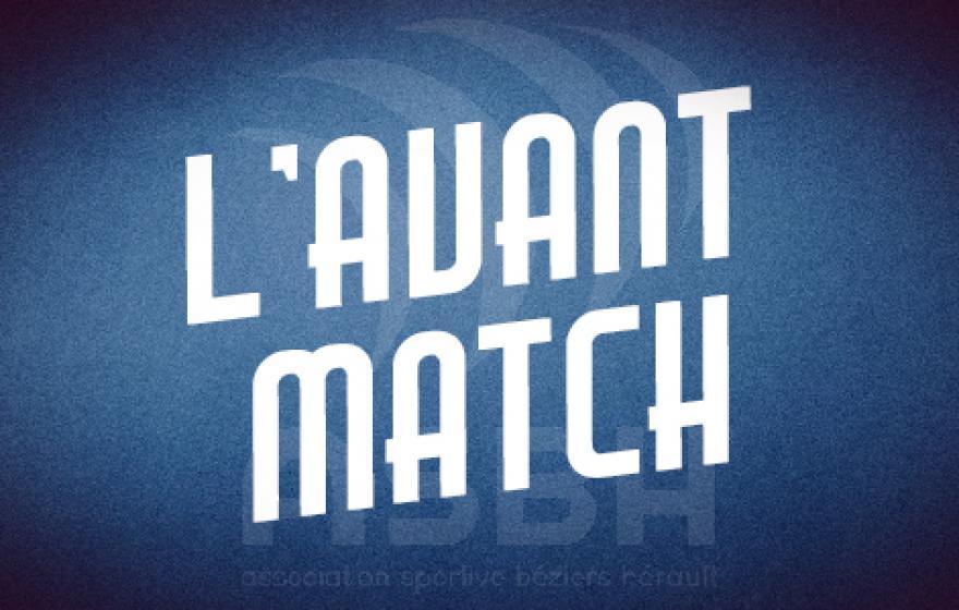 Angoulême - Béziers : l'avant match
