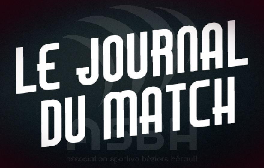 Béziers - Rouen : le journal du match
