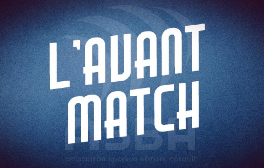 Oyonnax - Béziers : l'avant match