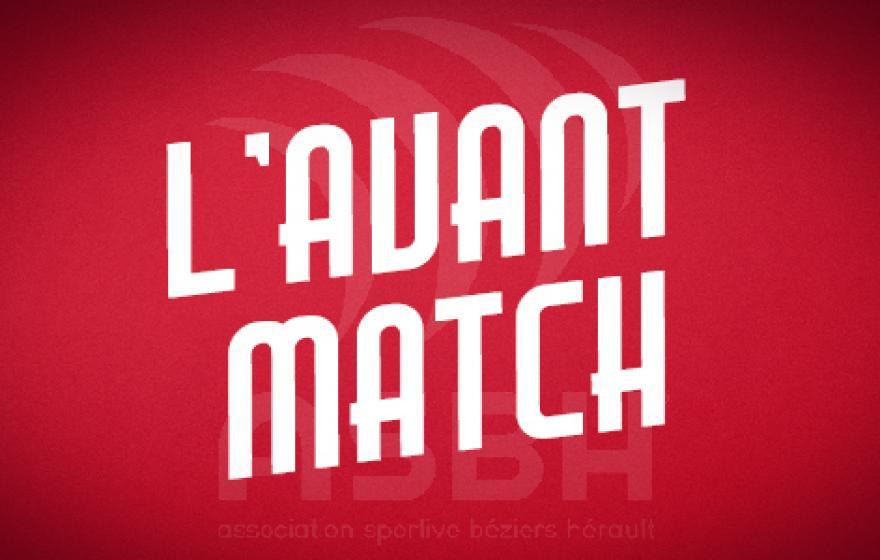 Béziers - Rouen : l'avant match