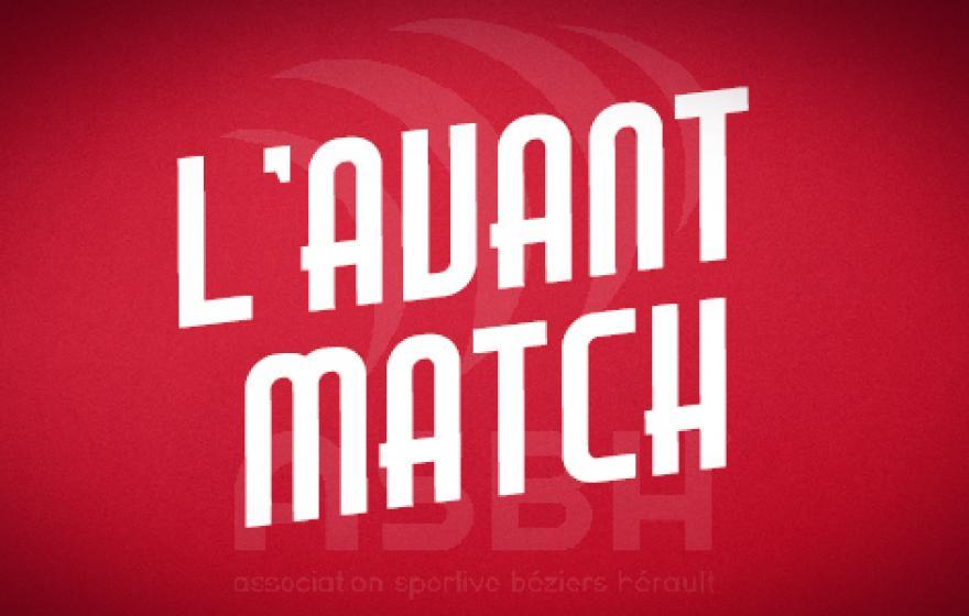 Béziers - Mont de Marsan : l'avant match