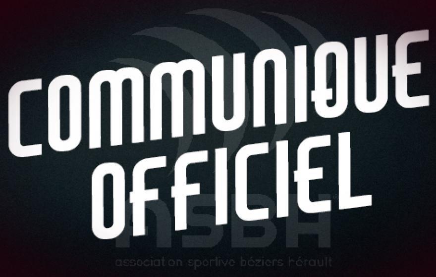 Communiqué officiel : prolongation de Tomas Munilla