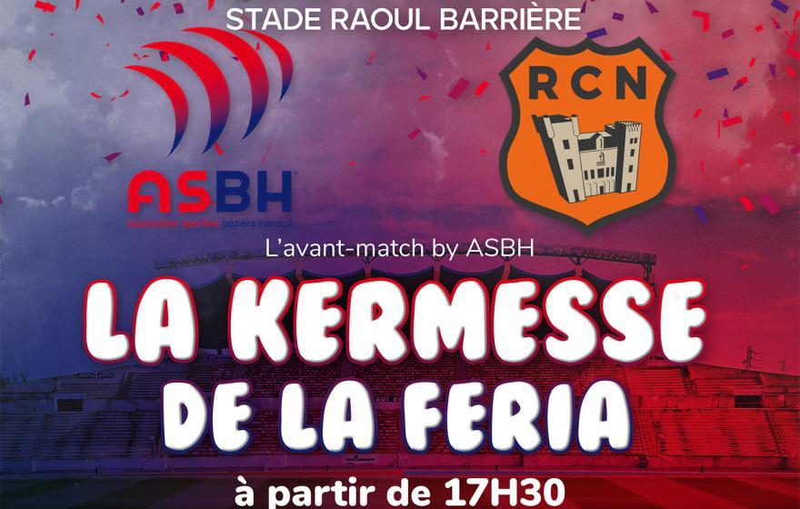 ASBH-NARBONNE : la kermesse by ASBH