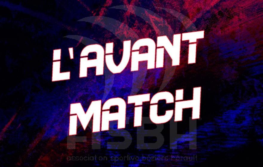 ASBH - Aurillac : l'avant-match