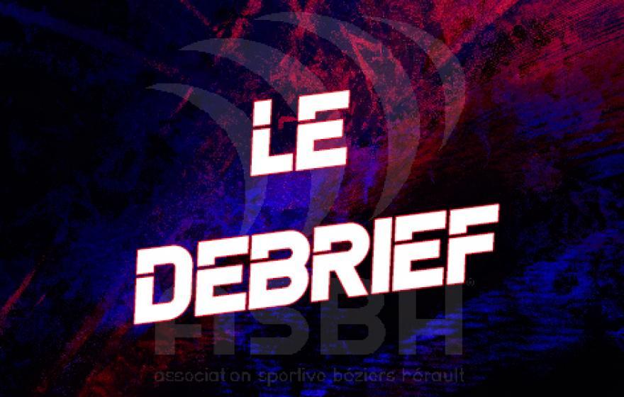 ASBH - Provence : le débrief