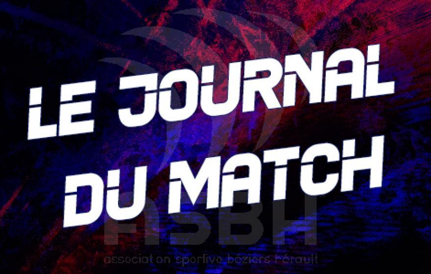 ASBH - Nevers : le journal du match