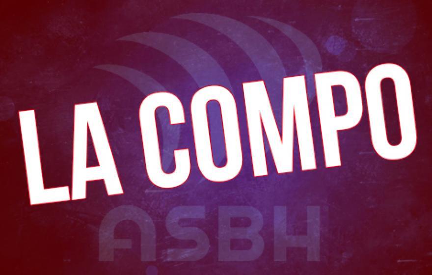 ASBH - Colomiers : la composition biterroise