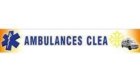 Ambulances CLEA