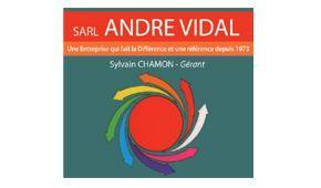 André Vidal SARL