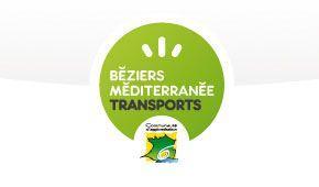 Béziers Méditerranée Transport