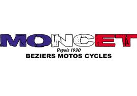Moncet Béziers Motos cycles